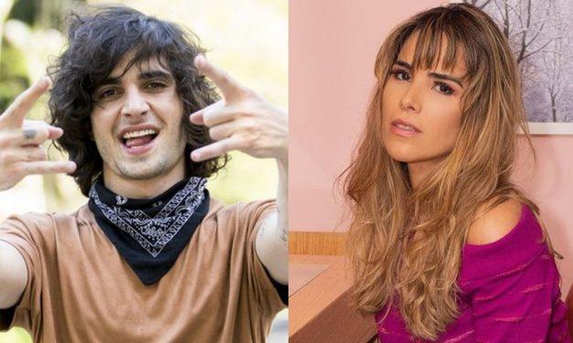 Com Fiuk e Wanessa Camargo, elenco do 'Show dos Famosos 2021' é divulgado pela Globo