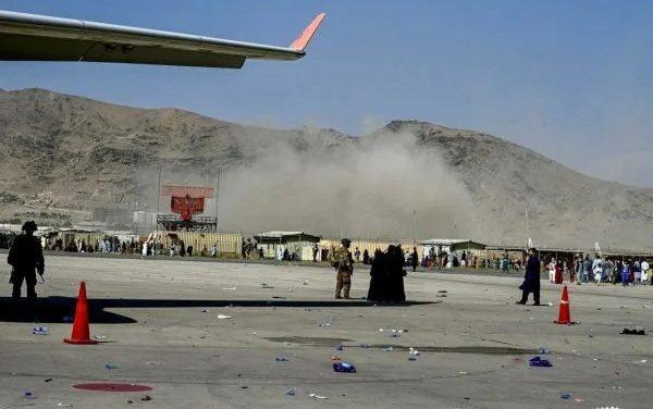 EUA lançam ataque com drones contra Estado Islâmico-k no Afeganistão