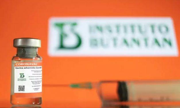 Anvisa pede ao Instituto Butantã informações sobre doses de reforço