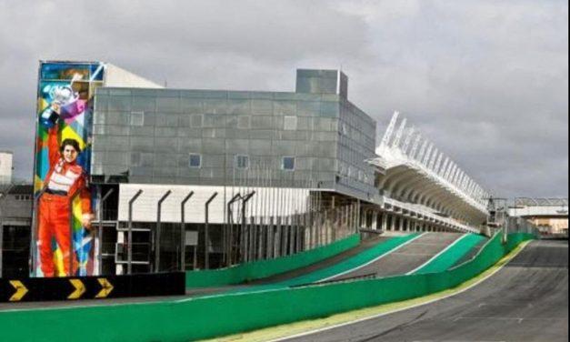 F1 confirma mudança de datas dos GPs de São Paulo, México e Turquia