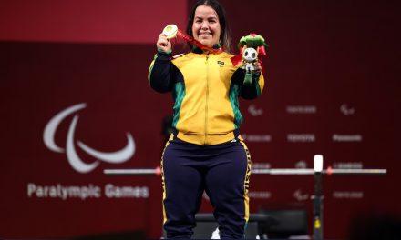 Melhor resultado feminino desde 2000 impulsiona Brasil rumo aos recordes