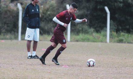 Fredson e Matheus Oliveira voltam aos treinos e amenizam desfalques contra o Botafogo