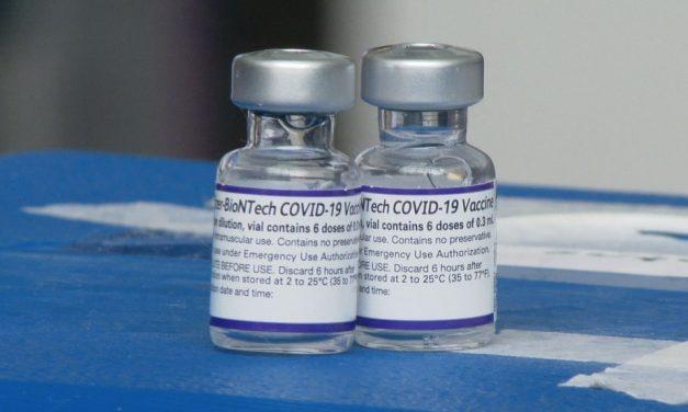Covid-19: Pfizer entrega mais 2,6 milhões de doses da vacina ao Brasil em dois voos nesta quarta