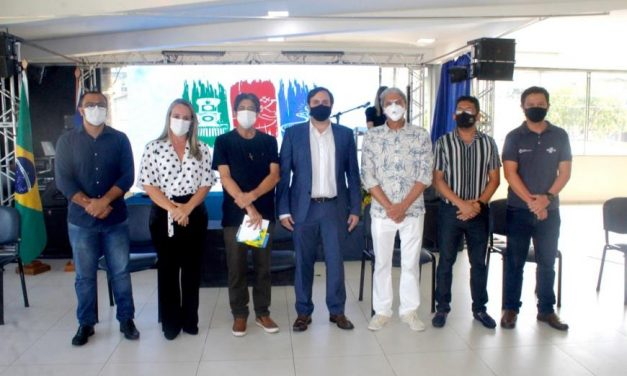 Castanhal sedia oficina de regionalização do turismo promovido pela SETUR
