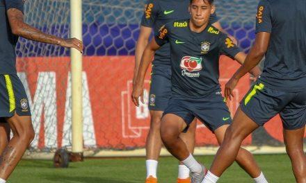 Novo meia-atacante do Paysandu já foi chamado por Tite para período de treinos com a Seleção