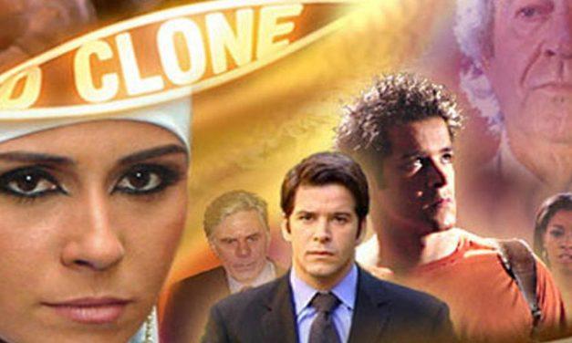 Globo vai exibir novela 'O Clone' todas as tardes na TV