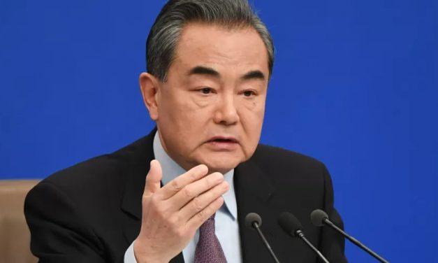 China alerta que tensão política ameaça cooperação climática com EUA