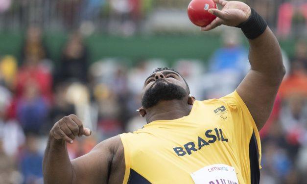 Favorito em diversas provas, Brasil deve bater recorde de ouros nas Paralimpíadas