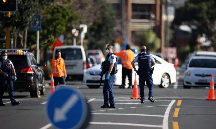 Homem é morto pela polícia após ataque terrorista na Nova Zelândia