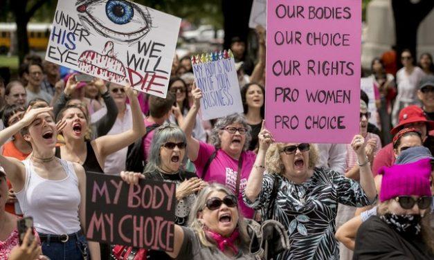 Entenda o que significa a proibição do aborto no Texas para o resto dos EUA