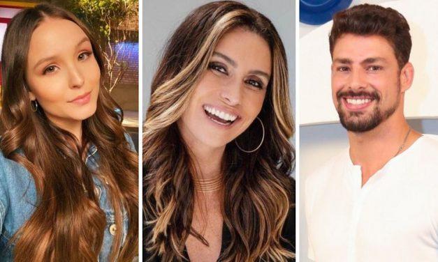 Globo deve aumentar o ritmo de gravações e apresentar três novelas inéditas para 2022