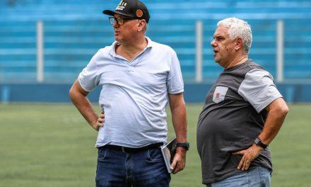 """Paysandu informa que vai buscar um """"novo diálogo"""" sobre liberação da capacidade dos estádios"""