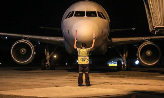 Voo Belém-Lisboa deve voltar no próximo dia 31 de outubro