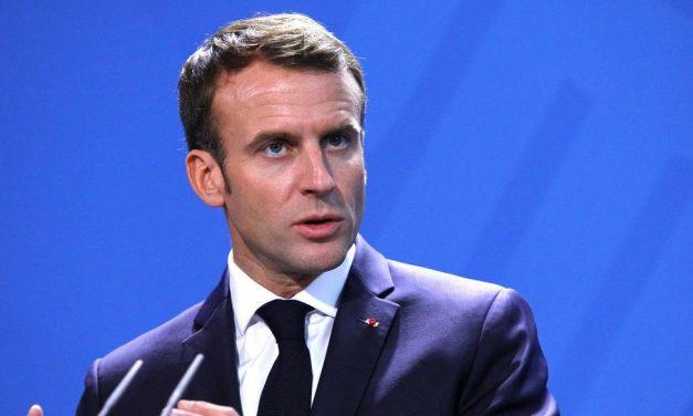 Macron: França não importa mais soja fruto do desmatamento, sobretudo da Amazônia