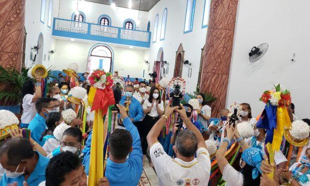 Marujada de Bragança completa 223 anos