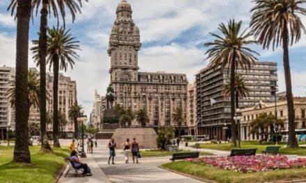 Turismo do Uruguai se mostra esperançoso com reabertura para estrangeiros
