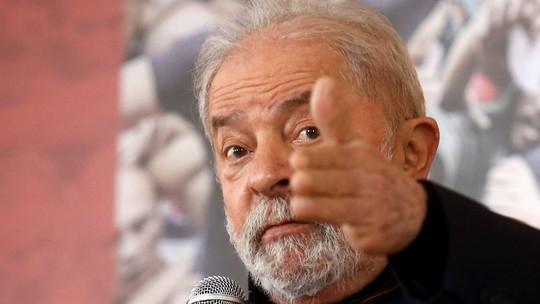 Justiça Federal no DF encerra ação contra Lula por suposta atuação no BNDES em favor da Odebrecht