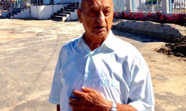 Morre Padre José Giambelli