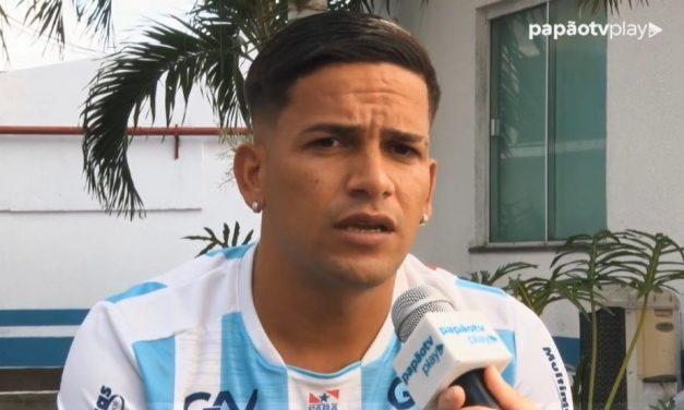 """Fazendinha agradece apoio da torcida do Paysandu e se diz """"pronto para atuar"""" na Série C"""