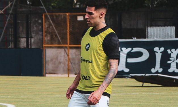 Ennes deixa derrota do Remo para o Botafogo de lado e projeta volta por cima diante do Vitória