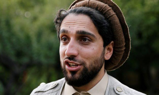 O comandante dos rebeldes afegãos que ainda desafia o Talibã