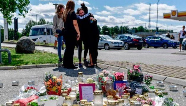 Por que a Suécia se tornou o país com mais mortes por arma de fogo na Europa