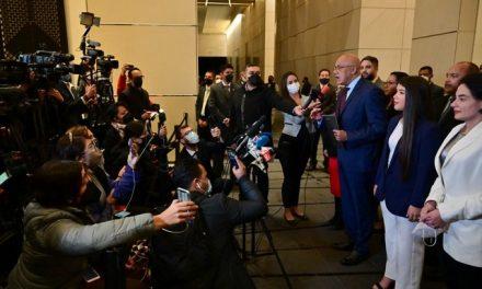 Governo e oposição da Venezuela chegam a acordos parciais em negociações no México