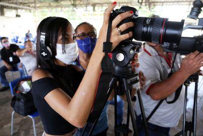 Ações do Governo do Pará garantem apoio e acolhimento voltadas à saúde mental