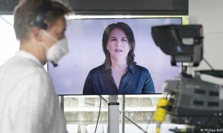Fake news assombram campanha eleitoral na Alemanha