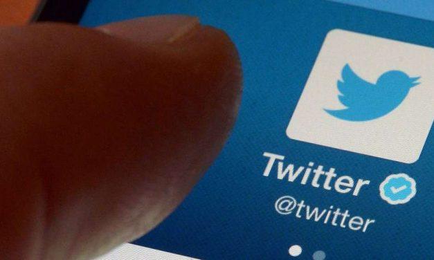 No Twitter, governadores fazem declarações em defesa da democracia