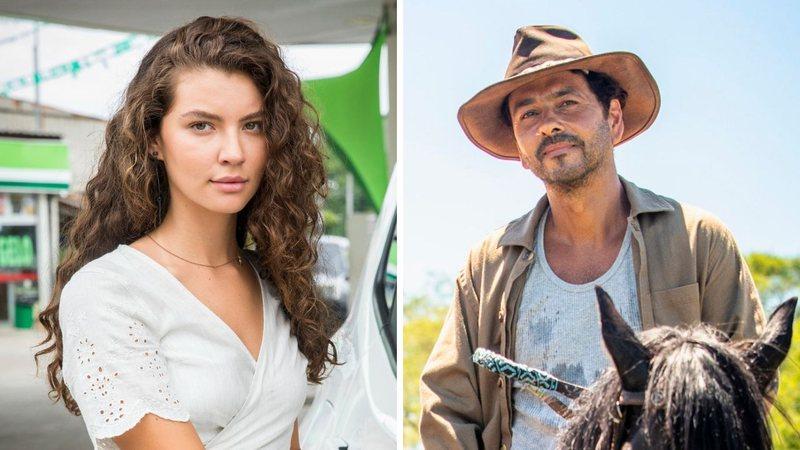 Em breve! Com gravações aceleradas, remake de 'Pantanal' já tem data para estrear na Globo