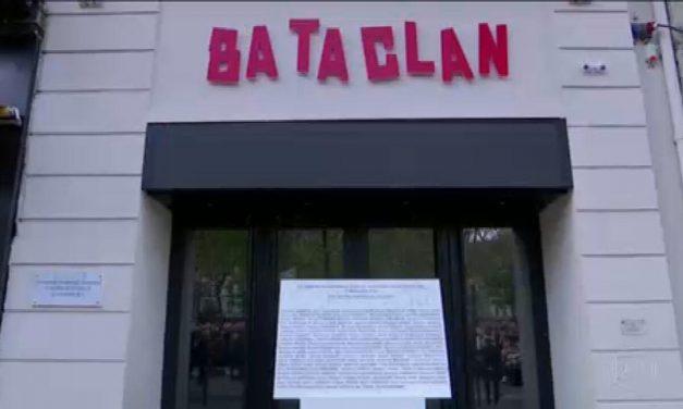 França inicia julgamento sobre atentados de Paris de 2015