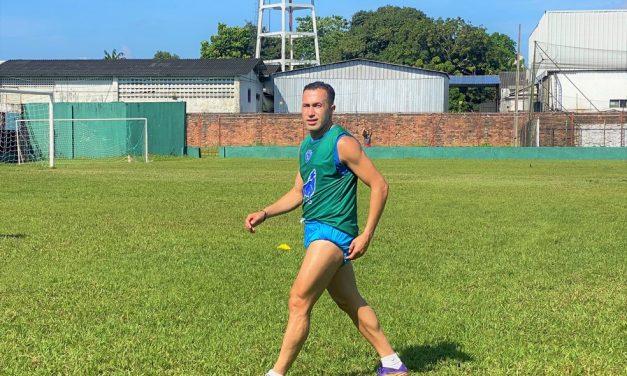 Recuperado de lesão, lateral-esquerdo pede para deixar o Paysandu sem estrear na Série C
