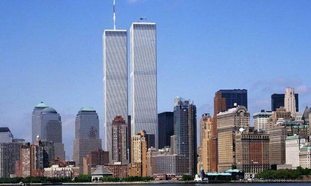 11 de setembro: as 2 causas científicas para queda das torres do World Trade Center