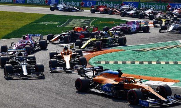 GP da Itália de F1: Horários e como acompanhar, com corrida sprint e F2