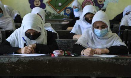 ONU denuncia ataques a mulheres e questiona promessas dos talibãs no Afeganistão