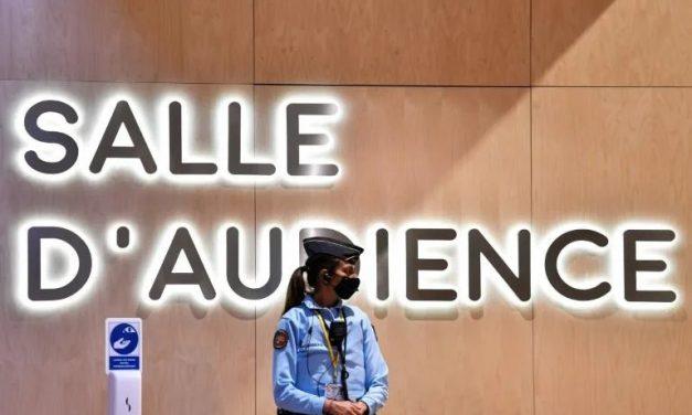 Principal acusado dos atentados de Paris tenta inocentar alguns réus