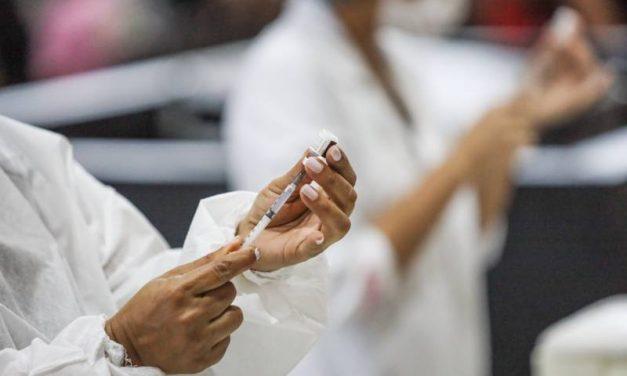 Governador do Pará trata com ministro da Saúde sobre defasagem no número de vacinas contra Covid-19