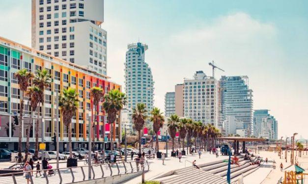 Israel voltará a receber pequenos grupos de turistas internacionais