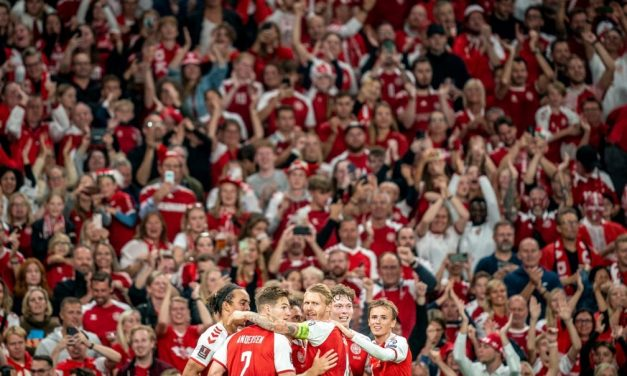 Sem máscaras, sem restrições, com eventos grandes: Dinamarca retorna à vida 'normal' após controlar Covid
