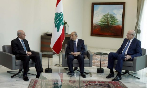 Líbano anuncia formação de novo governo após um ano de incerteza