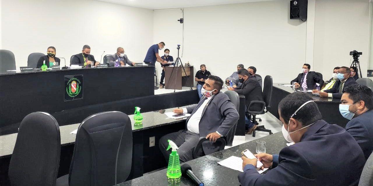 Câmara de Bragança reúne para aprovar escola quilombola