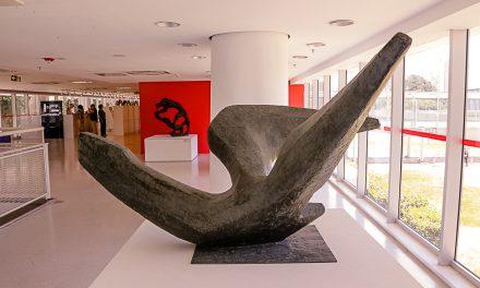 Bienal de São Paulo, uma voz de resistência em tempos 'obscuros'