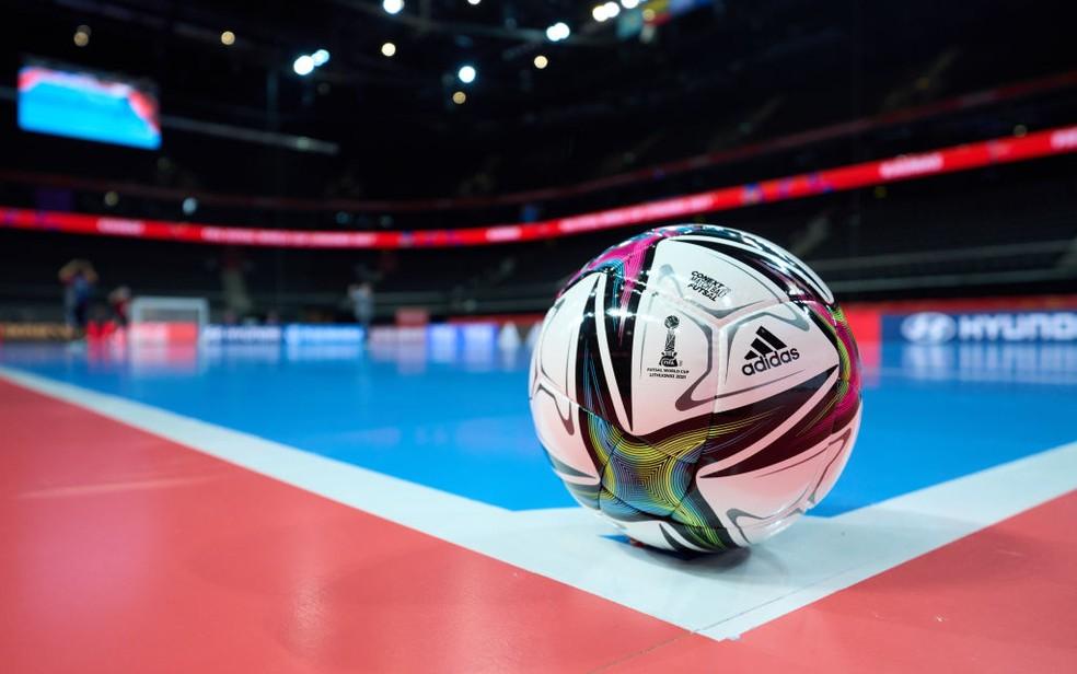 Por que o futsal (ainda) não é esporte olímpico? Entenda