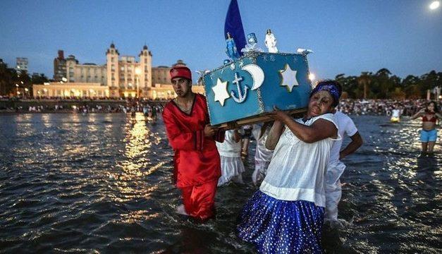 Como negros estão resgatando suas raízes na 'Suíça da América Latina'