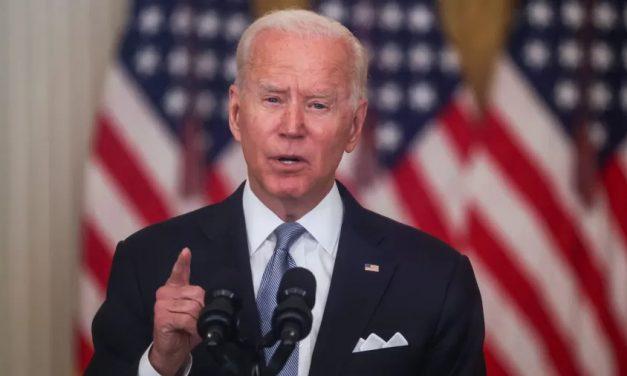 Biden anunciará novas medidas sobre covid-19 antes da reunião da ONU