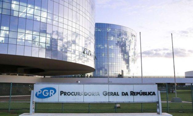 PGR defende no STF suspensão de MP que limita remoção de conteúdo em redes sociais