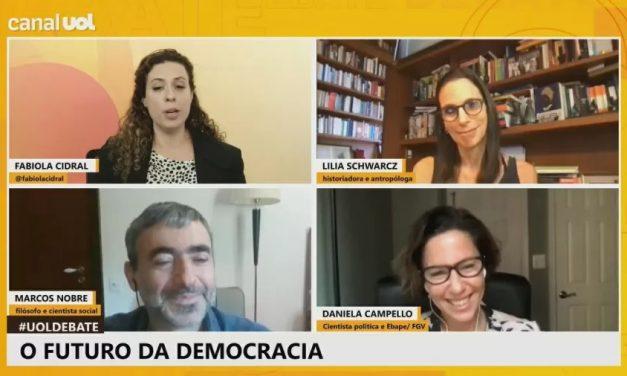 Bolsonaro ligou a contagem regressiva do golpe, diz especialista