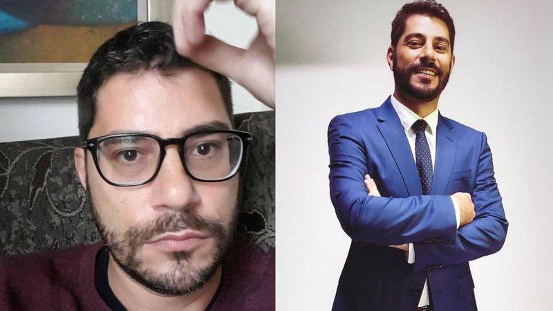 """Sincero, Evaristo Costa relembra demissão inusitada na CNN e solta o verbo: """"Indignação e desprazer"""""""