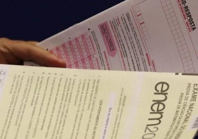 Enem 2021: começa nesta terça prazo de inscrição para participantes isentos que faltaram às provas em 2020